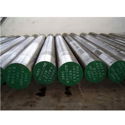 Stainless Steel 316L Black Round Bar