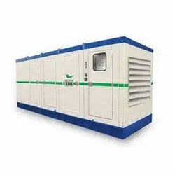 Water Cooled Silent Generators