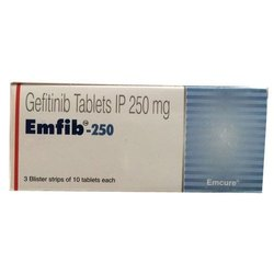 Emfib 250mg Tablets