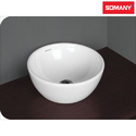 Ceramic Somany Omega - Art Basins For Hotels