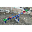 Four Seater Seesaw