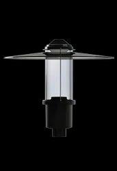 30W LED Garden Light Post Top Lanterns