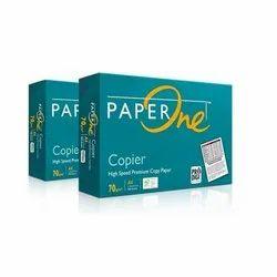 Paper One Copier Paper, GSM: 70
