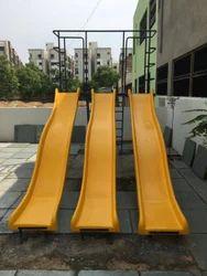Children Three Slides Set