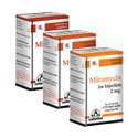Mitomycin For Injection 2mg/10mg/40mg