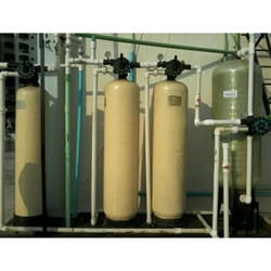 Venus Industrial Water Treatment Plant for Housing Societies