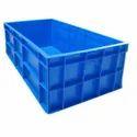 Multipurpose Plastic Crate