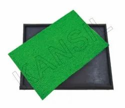 Disinfecting Floor Mats