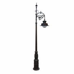 LED Street Lamp Post