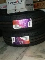 Apollo Rubber 15 Inch Tires-215/75R15 ALTRUST for Commercial