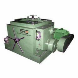 Copper Bar Straightening Machine