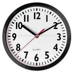 Analog Plastic Wall Clock At Best Price In India