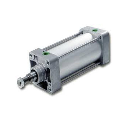 double acting pneumatic cylinder न य म ट क स ल डर