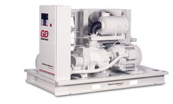 Screw Air Compressors Installation Service