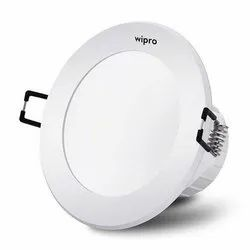 Wipro Round LED Downlight
