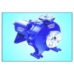 Centrifugal Chemical Process Pump For Petrochemical Industry