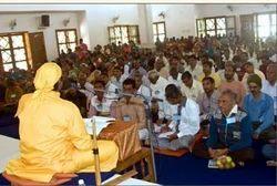 Meditation Programmes Service