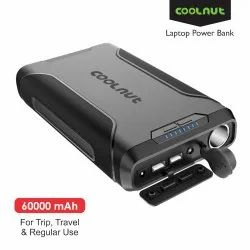 Laptop Power Bank- 60000 MAh