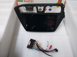 Clotoy Android Music System Player For Hyundai I20