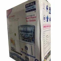 White Aqua Grand Water Purifier, Capacity: 10L