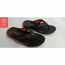 Gents Casual PU Slipper