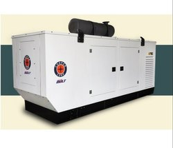 Cooper 250 KVA Diesel Generator, For Industrial