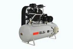 Reciprocating Air Compressor TS03 : ELGi