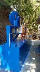 Tarpaulin Side Sealing Machine.