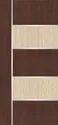 Steel bedding doors