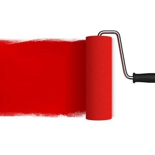 Wall Paint Roller