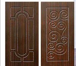 Funcy Membrane Doors
