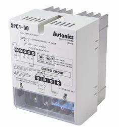Autonics Power Controller SPC1-50-E