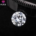 Loose Moissanite Diamond