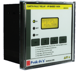 Earth Fault Relay