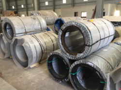 ASTM A240 GR 304 Stainless Steel Coils
