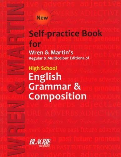 Wren martin self practice book high school english grammar wren martin self practice book high school english grammar fandeluxe Images