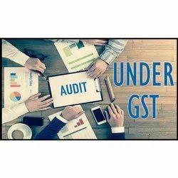 GST Audit Service