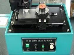 TDY-300C Desktop Electric Pad Printer