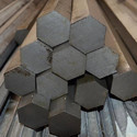 Mild Steel Hex Bar