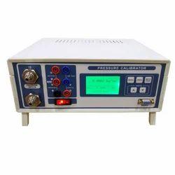 Pressure Calibrator Panel Mounted