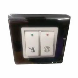 6 and 16 Amp Electric Switch Board