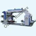 MS Flexographic Printing Machine