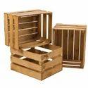 Mix Wooden Crates