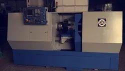 Automatic Suraj CNC Turning Center 300-500