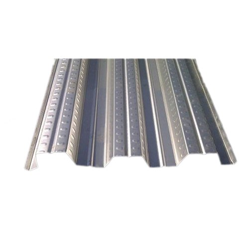 GI Embossed Deck Sheet