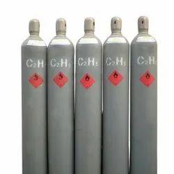 Ethane Gas Cylinder