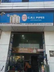 Three Phase CRI Monoblock Pump, 1 HP To 25 HP