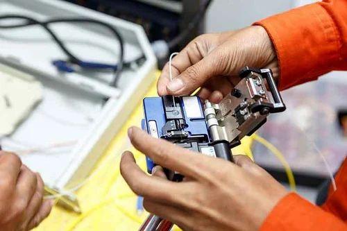 Optical Fiber Termination Services