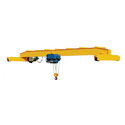 Electric Overhead Traveling Cranes