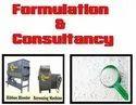 Detergent Formulation Consulting